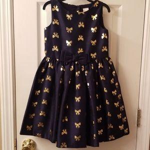 Gymboree girls dress size 5 perfect condition